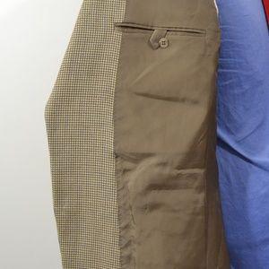 Alan Flusser Suits & Blazers - Alan Flusser 42R Sport Coat Blazer Suit Jacket Bei